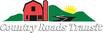 Country Roads Transit Small Logo